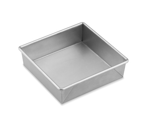 Williams-Sonoma Traditionaltouch Square Cake Pan, 8""