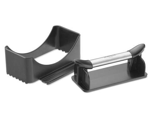 de Buyer Dicing Mandoline Long Pusher Attachment