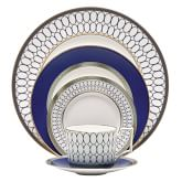 5-Piece Dinnerware Place Setting