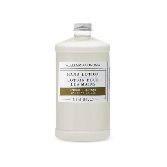 Williams-Sonoma Essential Oils Hand Lotion, Spiced Chestnut