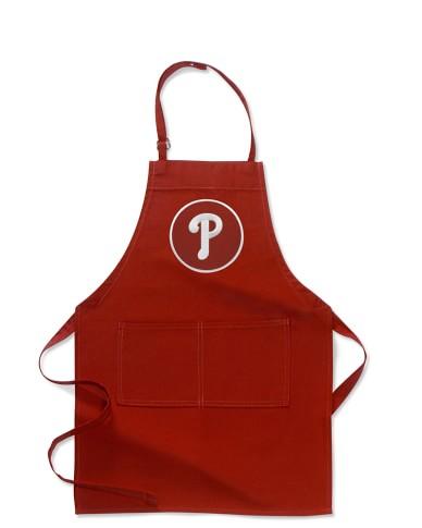 MLB™ Philadelphia Phillies, Kids Apron, Red