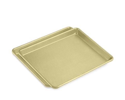 Williams-Sonoma Goldtouch® Nonstick Quarter Sheet, Set of 2