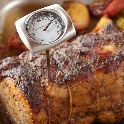 Williams-Sonoma Instant Read Dial Thermometer