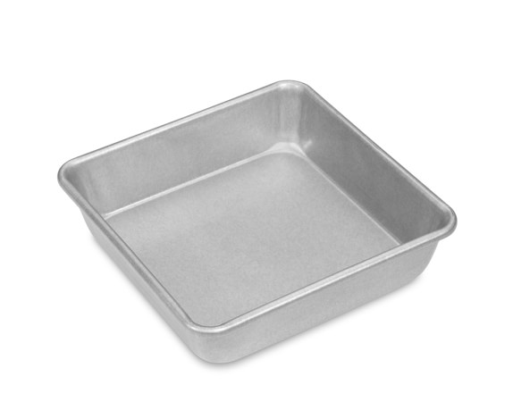 Williams-Sonoma Cleartouch Nonstick Square Cake Pan, 8