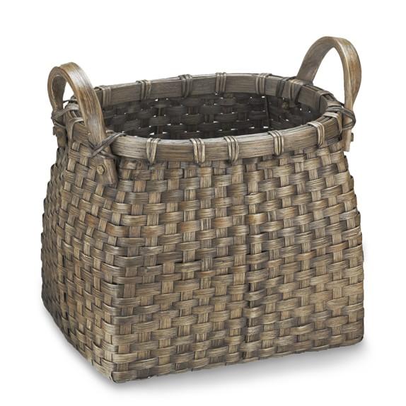 Japanese Basket, Magazine