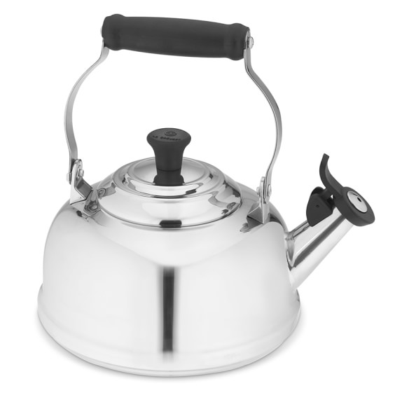 Le Creuset Stainless-Steel Tea Kettle