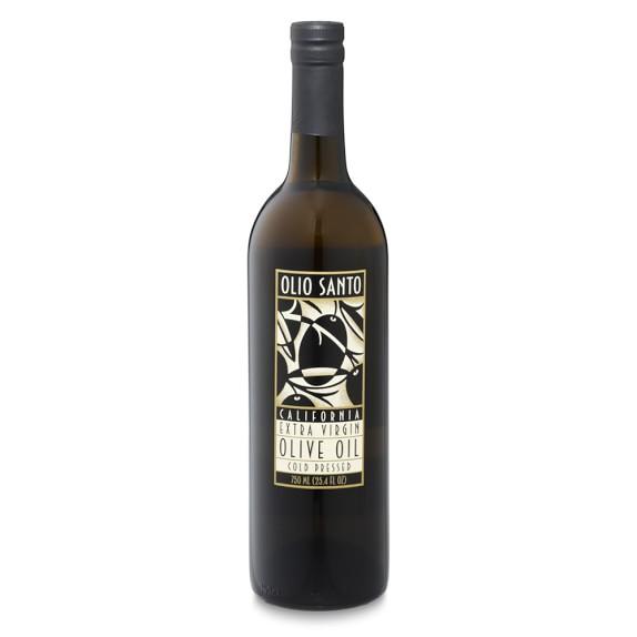 Olio Santo Extra Virgin Olive Oil