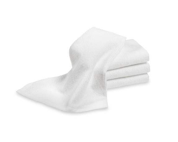 Bar Mop Dishcloths, Set of 4