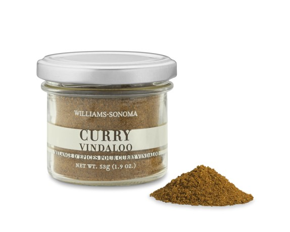 Williams-Sonoma Vindaloo Curry Powder