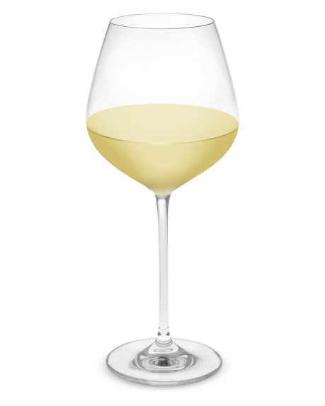 Schott Zwiesel Fortissimo Chardonnay/Burgundy Wine Glasses, Set of 6