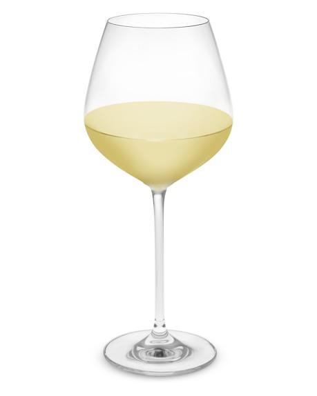 Schott Zwiesel Fortissimo Chardonnay/Burgundy Wine Glasses, Set of 6