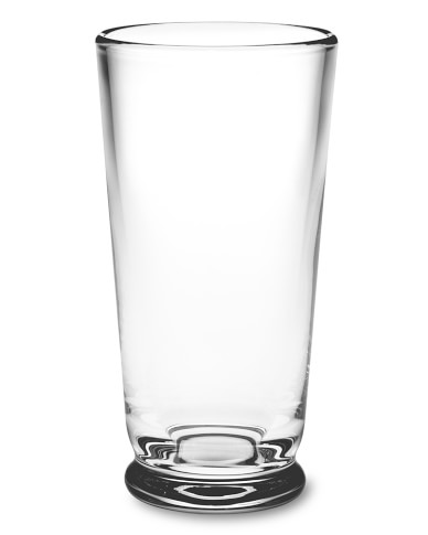 Edward Highball Glasses, Set of 4