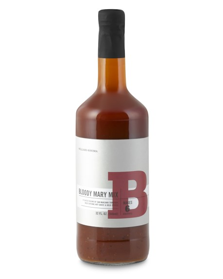 Williams-Sonoma Bloody Mary Cocktail Mix