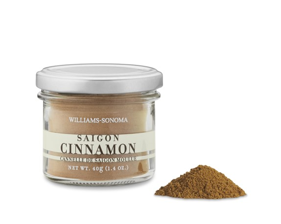 Williams-Sonoma Saigon Cinnamon