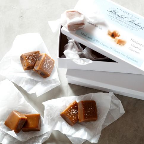 Assorted Caramel Gift Set