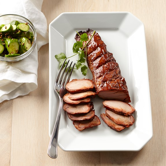 Williams-Sonoma BBQ Pork Tenderloin