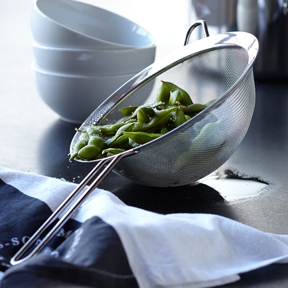 Williams-Sonoma Open Kitchen Large Strainer