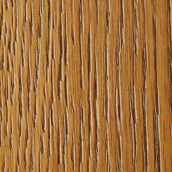 La Coupole Wood Swatch, Vintage Oak
