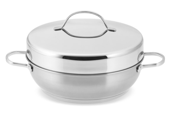 Demeyere Smoker Pan