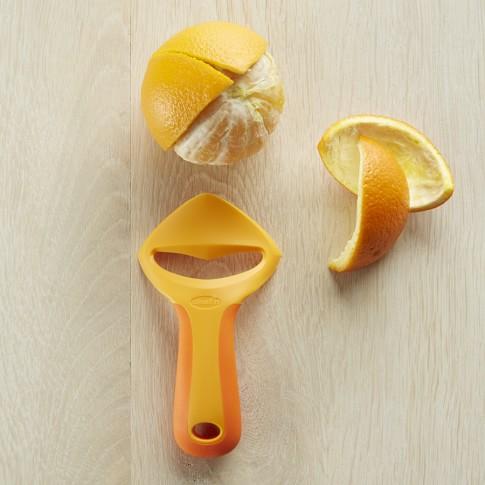 Chef'n Zeel Peel Orange Peeler