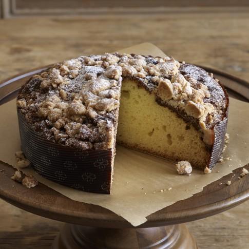 Coffee Cake, Set of 2