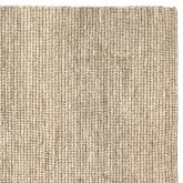 Abaca Rug Swatch, Light
