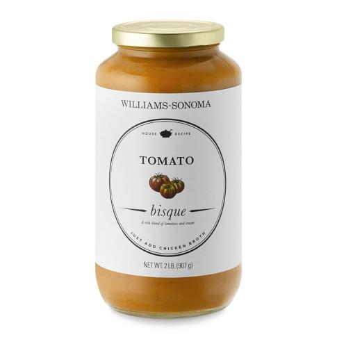 Williams-Sonoma Tomato Bisque Soup Starter