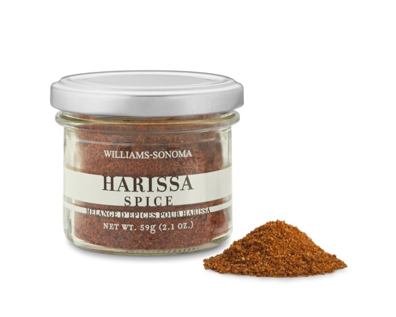Williams-Sonoma Harissa Spice