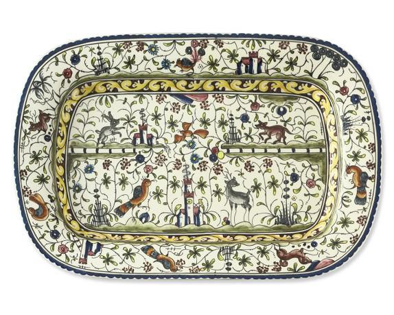 Provence Platter, Large