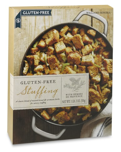 Williams-Sonoma Gluten-Free Stuffing