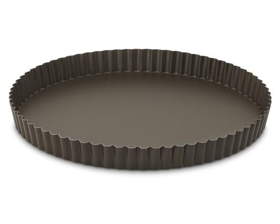 Gobel Standard Nonstick Round Tart Pan, 11