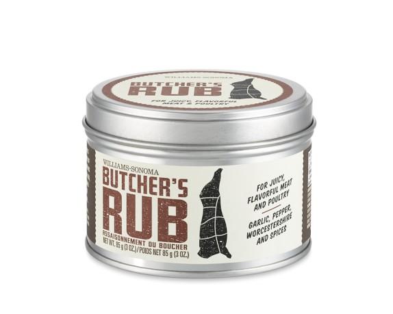 Williams-Sonoma Butcher's Rub