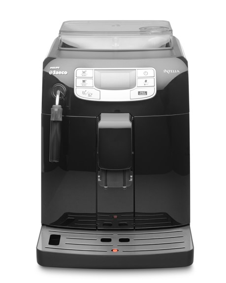 Saeco Intelia Focus Espresso Maker