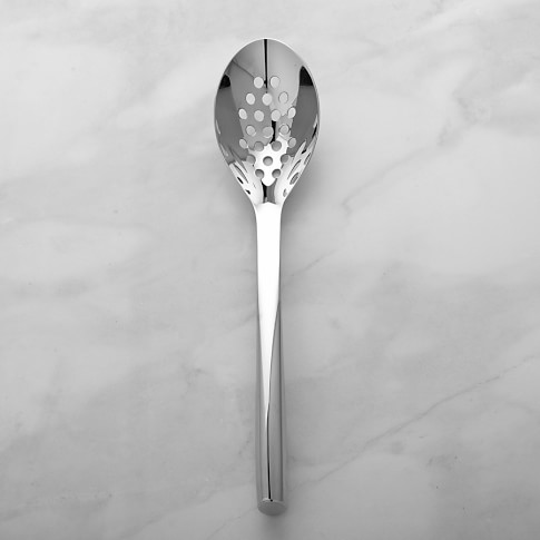 Williams-Sonoma Deep Slotted Spoon