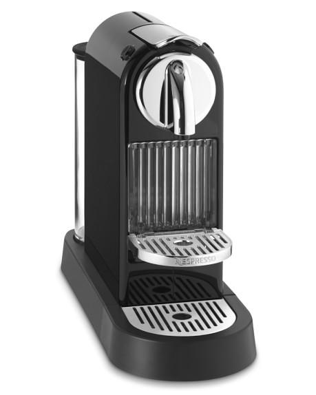 Nespresso Citiz Espresso Maker, Black