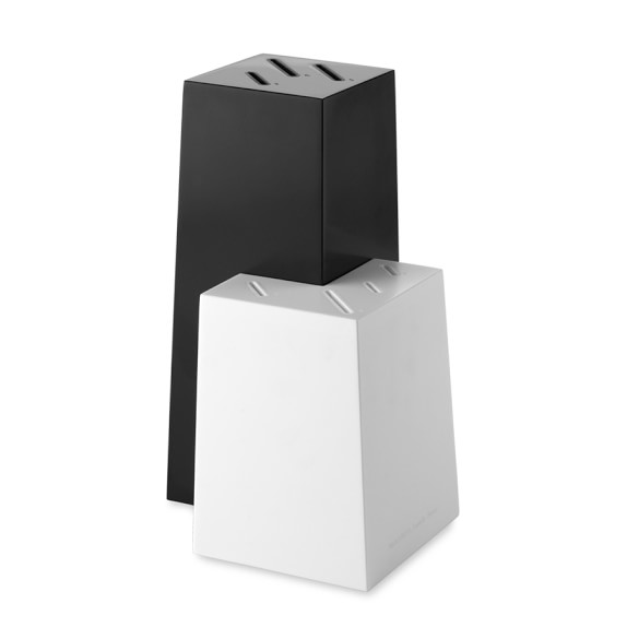 Michel Bras Corian Knife Block