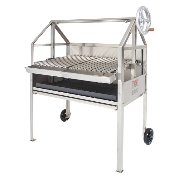 Grillworks Outdoor Grill with Cover