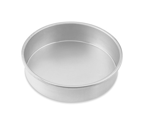 Williams-Sonoma Traditionaltouch Round Cake Pan, 8""