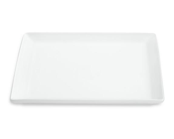 Apilco Zen Square Platter