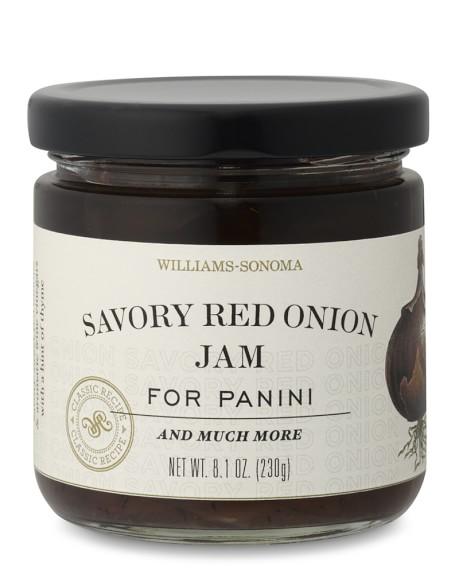Williams-Sonoma Panini Spread, Savory Onion Jam