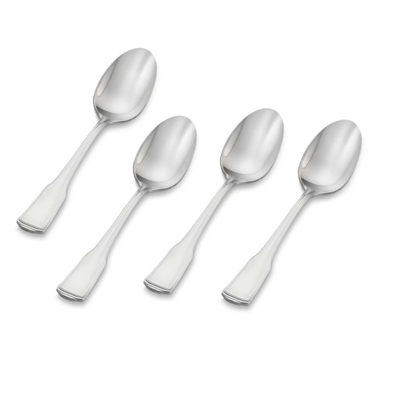 Hampstead Teaspoons, Set of 4