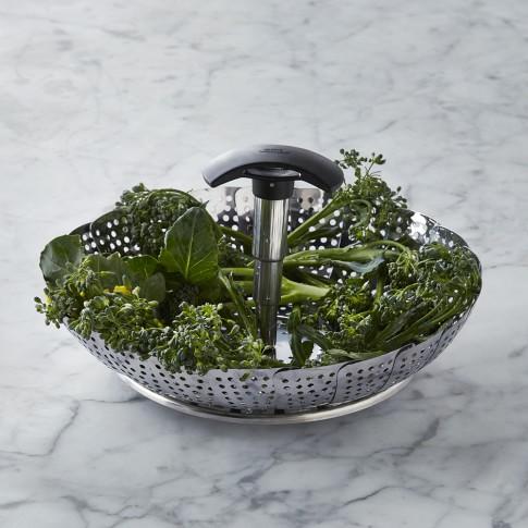 OXO Pop-Up Vegetable Steamer