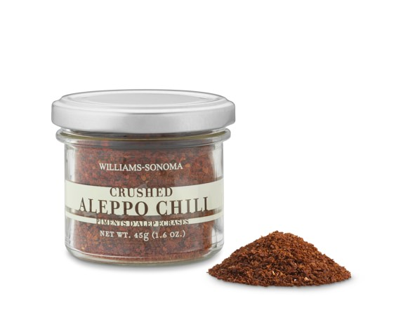 Williams-Sonoma Crushed Aleppo Chili