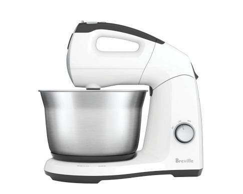 Breville Handy Stand Mixer
