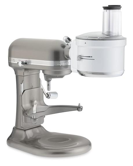 Kitchen Aid Food Chopper Attachment