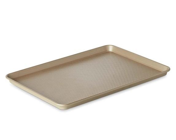 williams sonoma gold pan