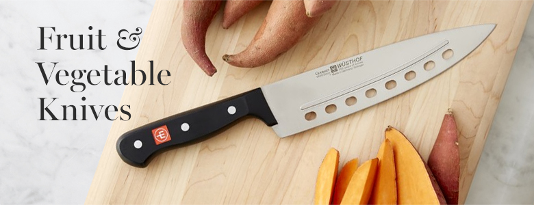 Fruit & Vegetable Knives
