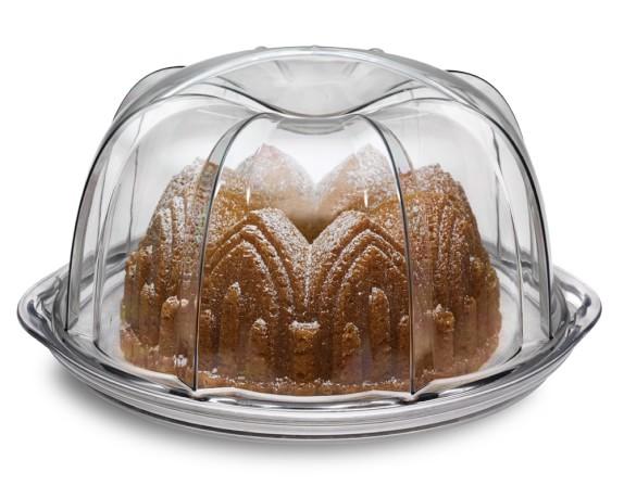 Bundt Cake Keeper Williams Sonoma