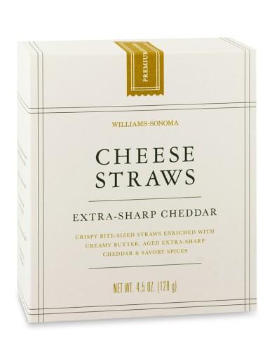 Williams-Sonoma Cheese Straws