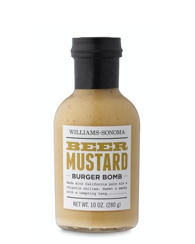 Williams-Sonoma Beer Mustard
